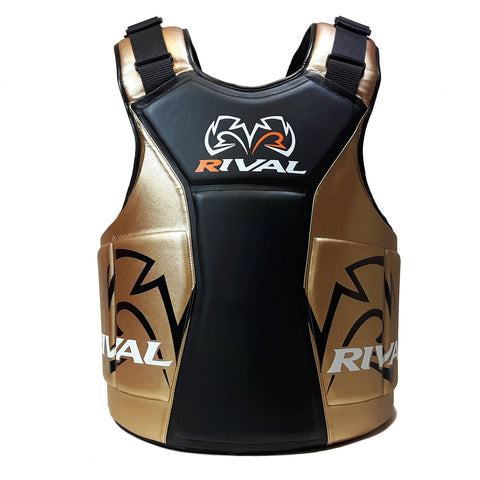 Rival Body Protector - THE SHIELD