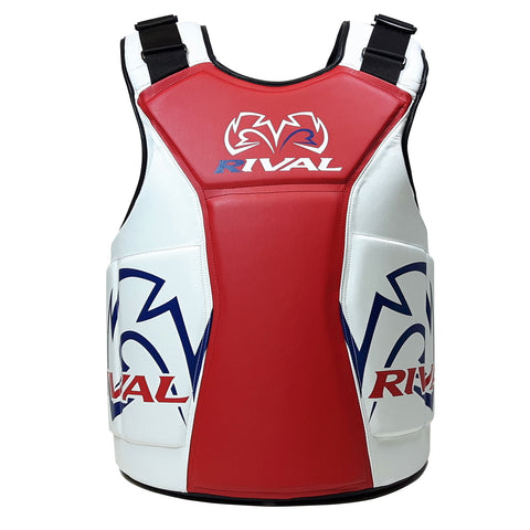 Rival RBP-One Body Protector - THE SHIELD