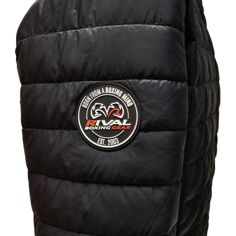 Rival Rainier Jacket