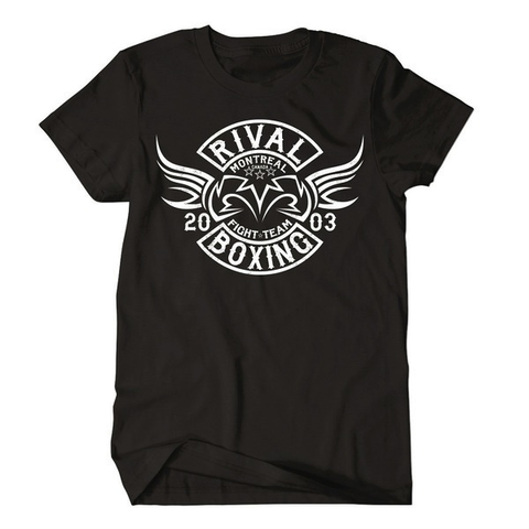 "Rival ""Angel"" T-shirt"