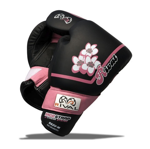 Rival RS2V-W Women Sparring Gloves - Velcro