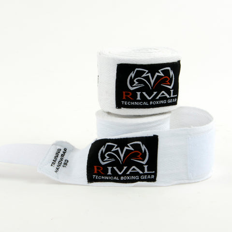 Rival Cotton Handwraps