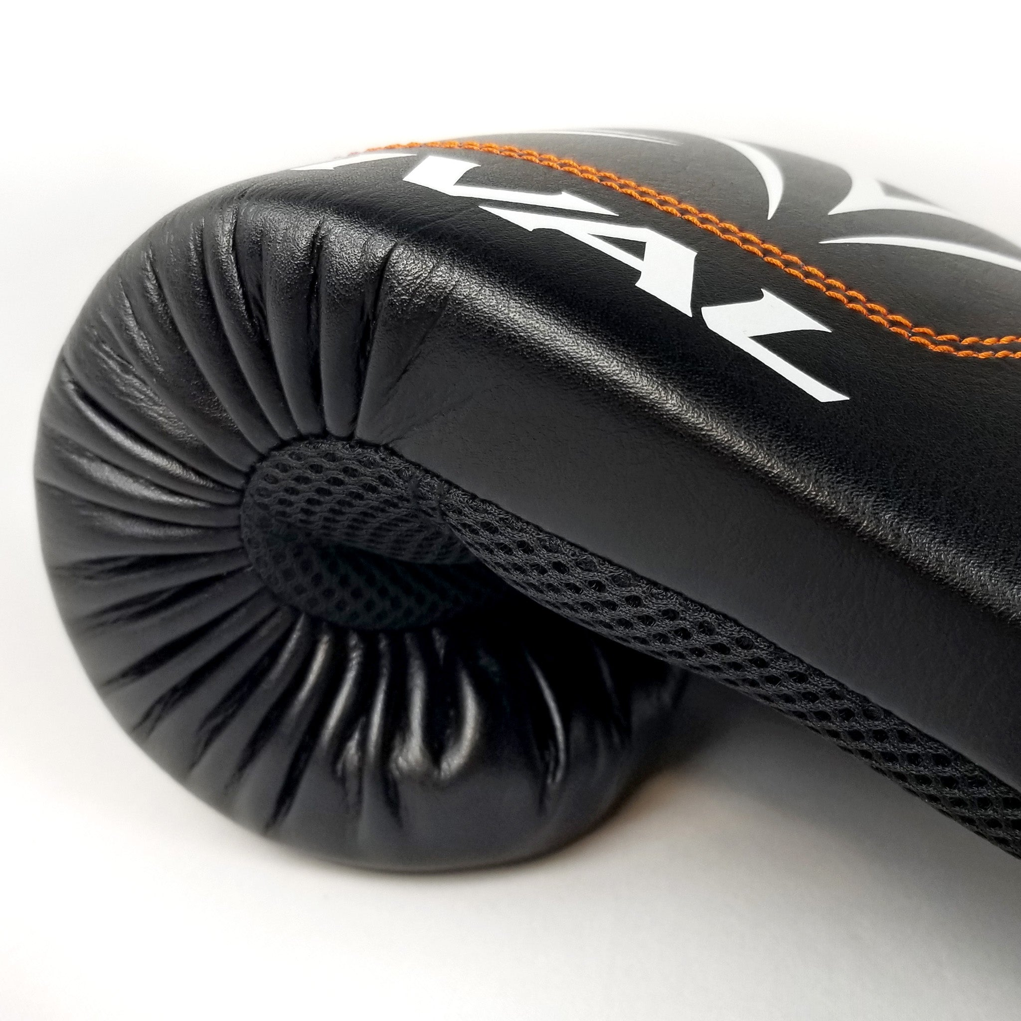 Blue Rival Boxing RB1 2.0 Ultra Hook and Loop Bag Gloves