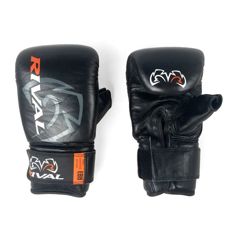 Rival RB3 Mexican Bag Gloves