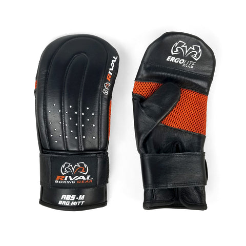 Rival RB5 Bag Mitts