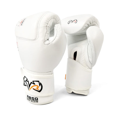 Rival RB50-Intelli-Shock Bag Gloves