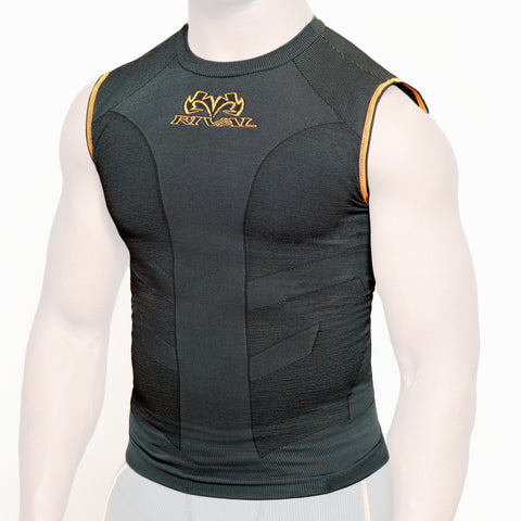"Rival ""Intake"" Compression Sleeveless Shirt"