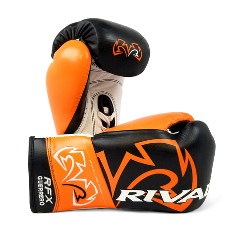 Rival RFX-Guerrero Pro Fight Gloves - HDE-F