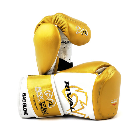 Rival RFX-Guerrero Intelli-Shock Bag Gloves - Undisputed Edition