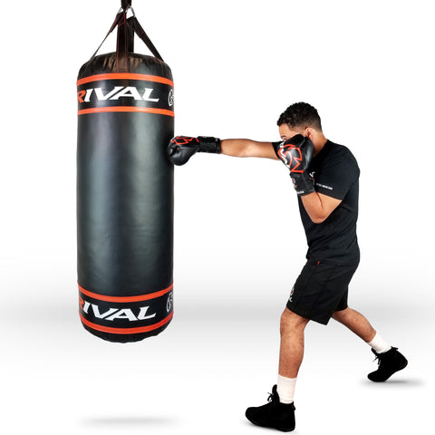 Rival 200 lbs Heavy Bag