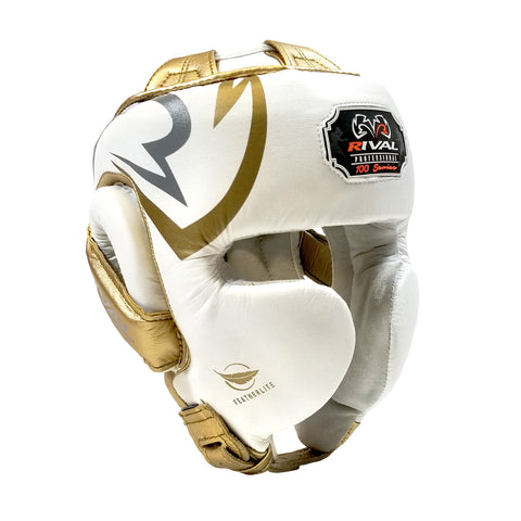 Rival RHG100-Professional Headgear