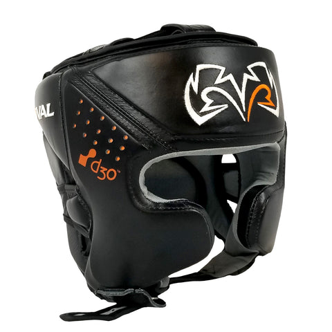 Rival RHG10-Intelli-Shock Training Headgear
