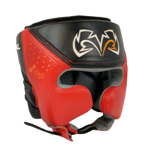 Rival RHG10 Intelli-Shock Training Headgear