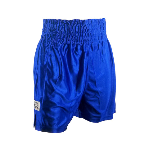 Rival TRAD Dazzle Boxing Trunks