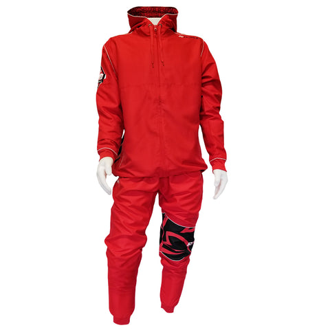 Rival ELITE ACTIVE Track Suit with Hood