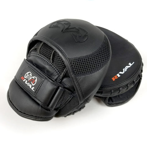 Rival RPM11 Evolution Punch Mitts