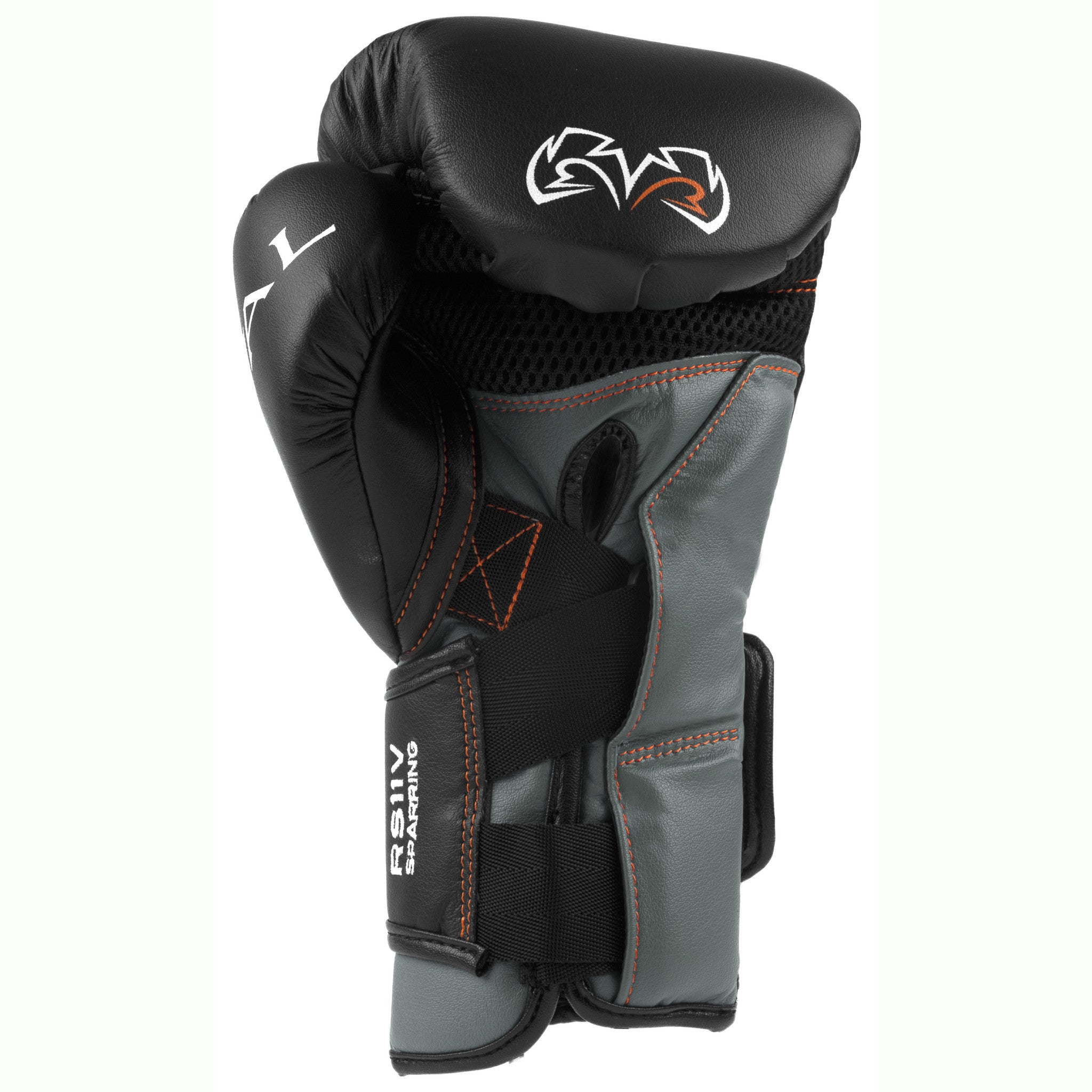 Evo Fitness Boxing Gloves Review: Rival RS11V-Evolution Sparring Gloves - Velcro
