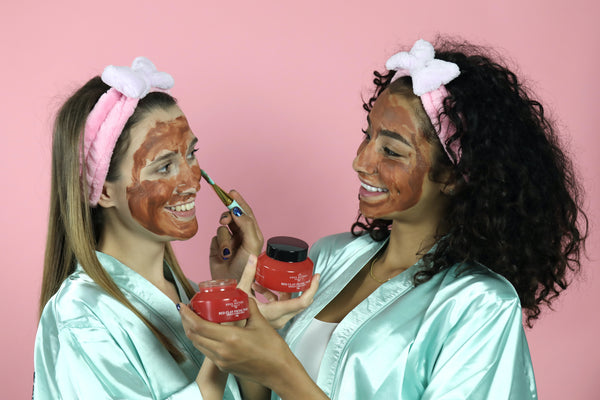 Benefits of Moroccan Clay Mask