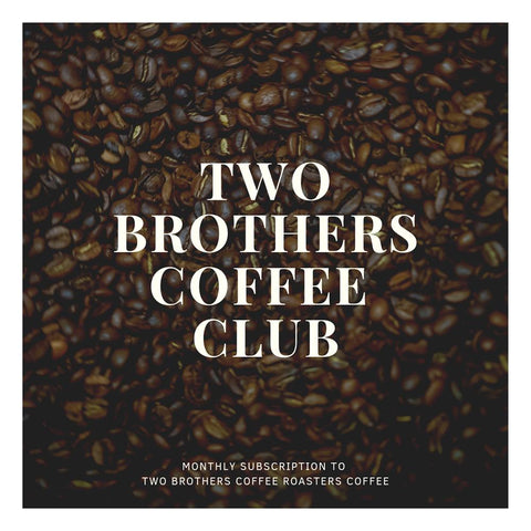 Two Brothers Coffee Club