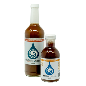 Two Brothers Chai Concentrate
