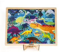 Load image into Gallery viewer, MiDeer 100pc Wooden Puzzle