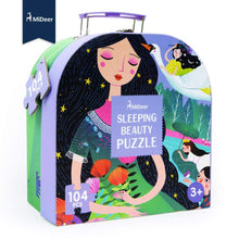 Load image into Gallery viewer, MiDeer Sleeping Beauty Puzzle