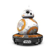 Load image into Gallery viewer, PRE-ORDER: Sphero Star Wars BB-8 Special Edition with Force Band Bracelet