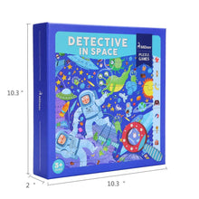 Load image into Gallery viewer, MiDeer Detective In Space Puzzle