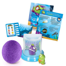 Load image into Gallery viewer, PRE-ORDER: Learning Resources Beaker Creatures Bio-Home, Science Toy