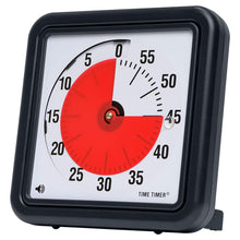 Load image into Gallery viewer, PRE-ORDER: Original 8 inch / 12 inch 60 Minute Visual Timer