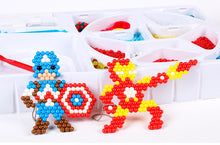 Load image into Gallery viewer, ARTKAL Water Fuse Beads - Superheroes