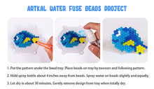 Load image into Gallery viewer, ARTKAL Water Fuse Beads - Animals