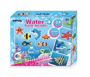 ARTKAL Water Fuse Beads - Under the Sea