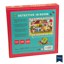 Load image into Gallery viewer, MiDeer Detective In Room Puzzle
