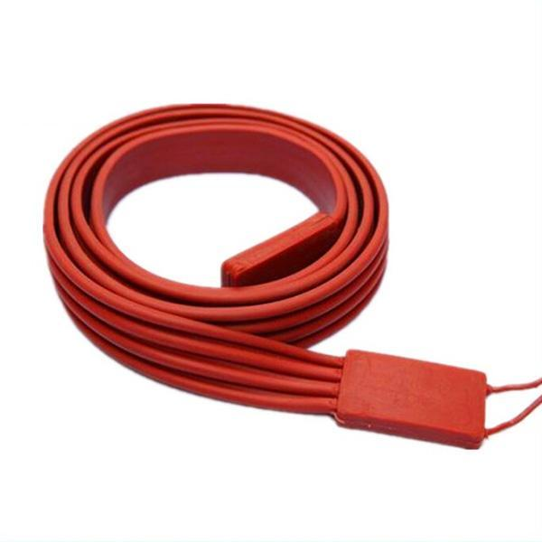 Silicone Rubber Heating Belt