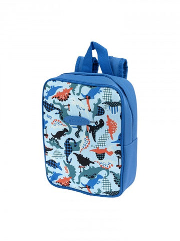 Sac Isotherme Lunch Bag Dinosaures / my-trottinette.fr