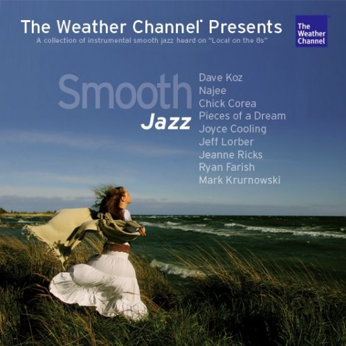 The Weather Channel Smooth Jazz - Hurricane Irma