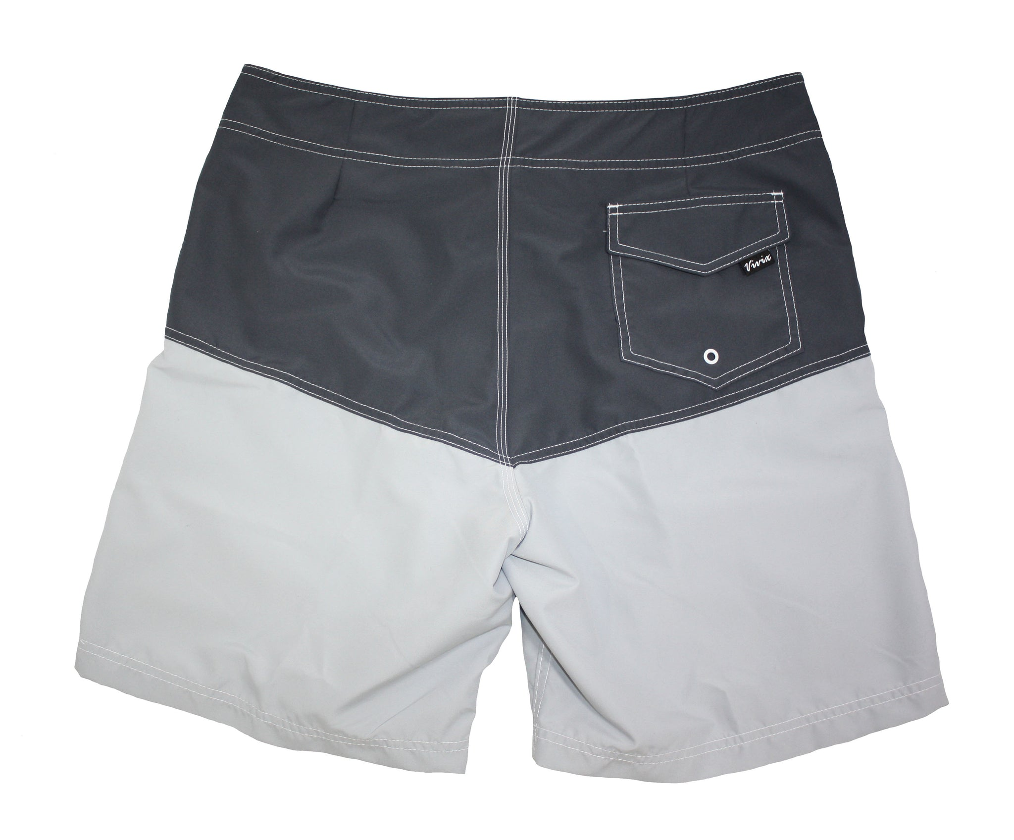 American made  mens swim trunks