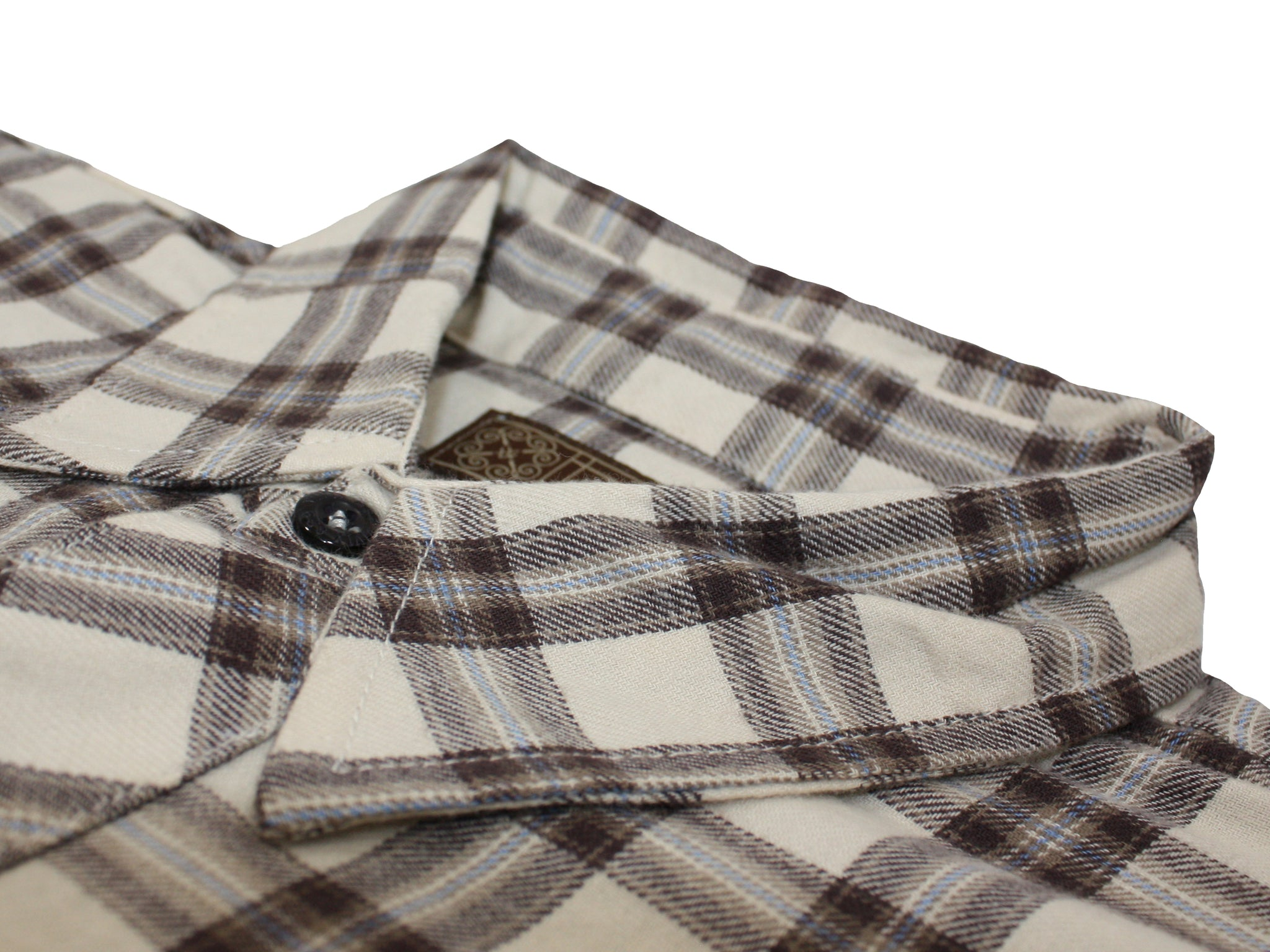 Mens Vivix 659 American made flannel