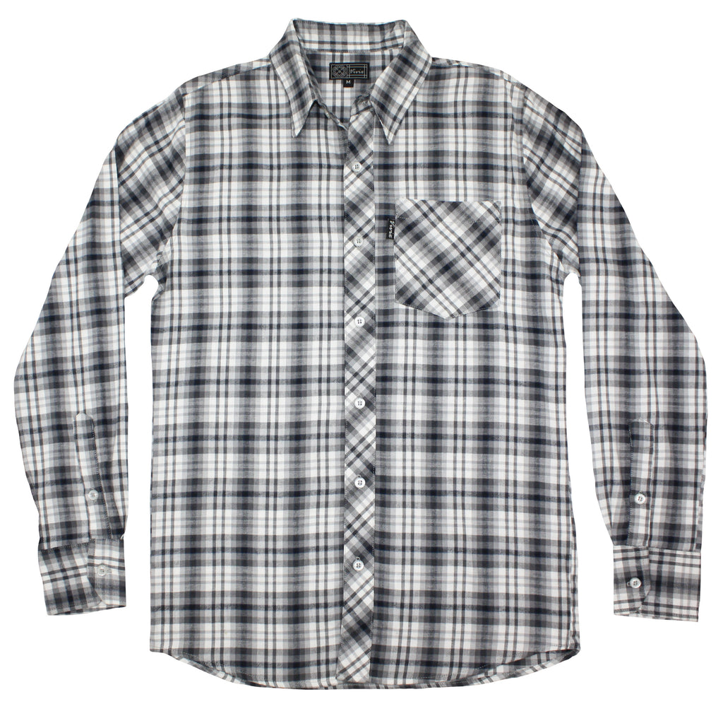 Men's American Made Flannel