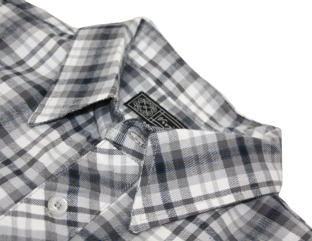 Men's American Made Button Up