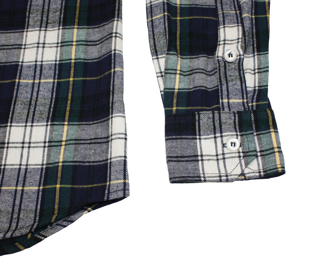 American made Vivix 659 flannel