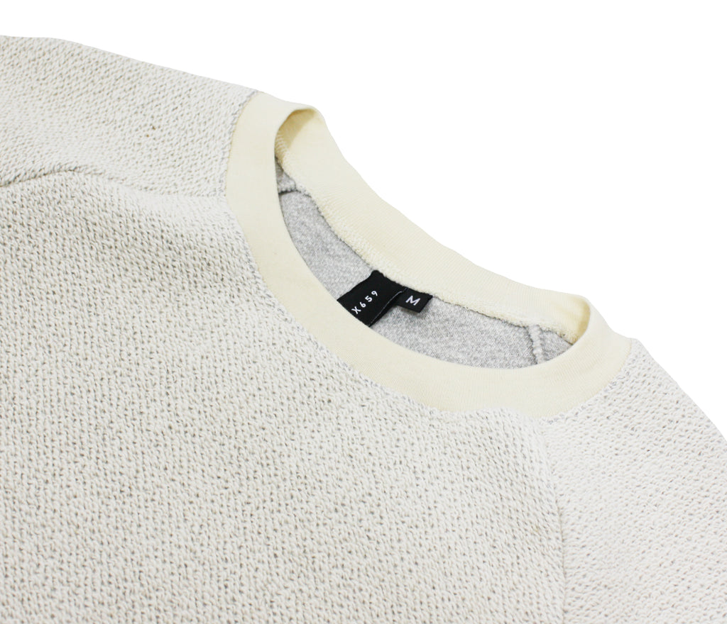 Vivix 659 mens sweater