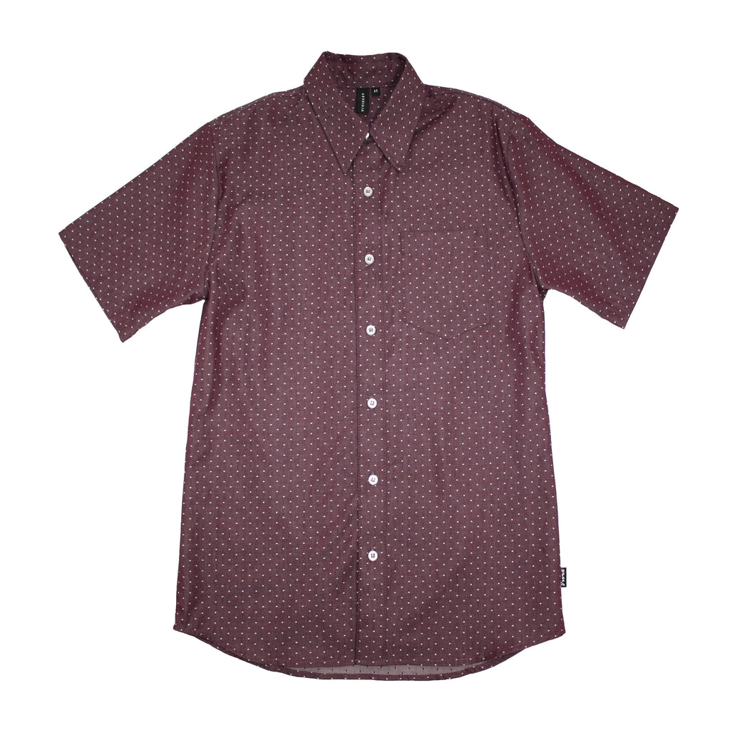 American made short sleeve button up
