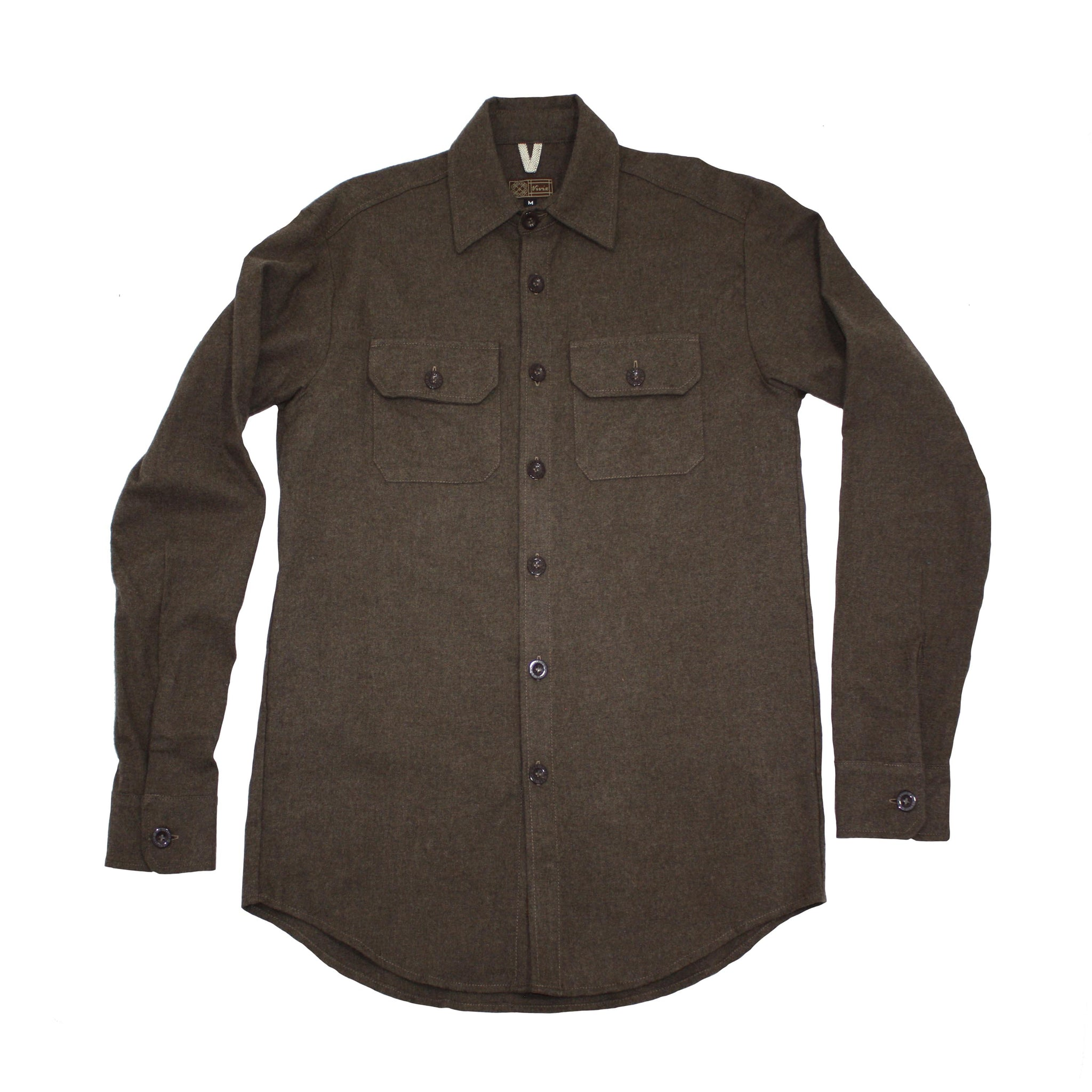 Vivix 659 long sleeve button up