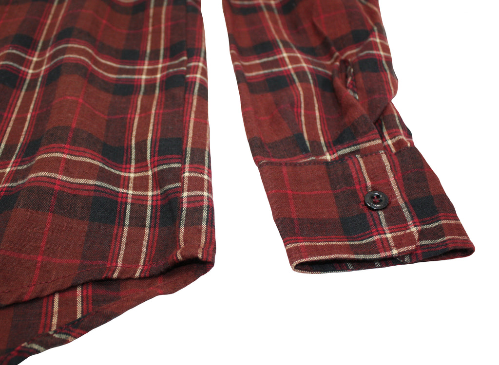 Soft mens flannel
