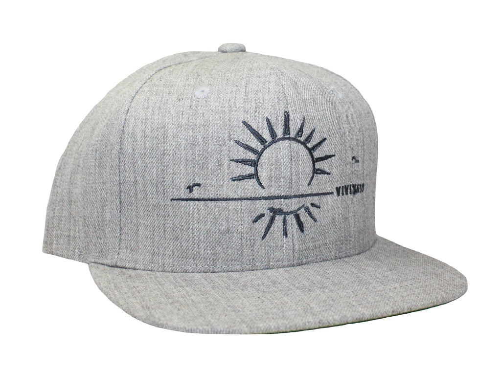 Vivix 659 sunrise hat