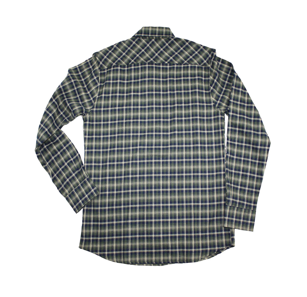 Vivix 659 mens flannel