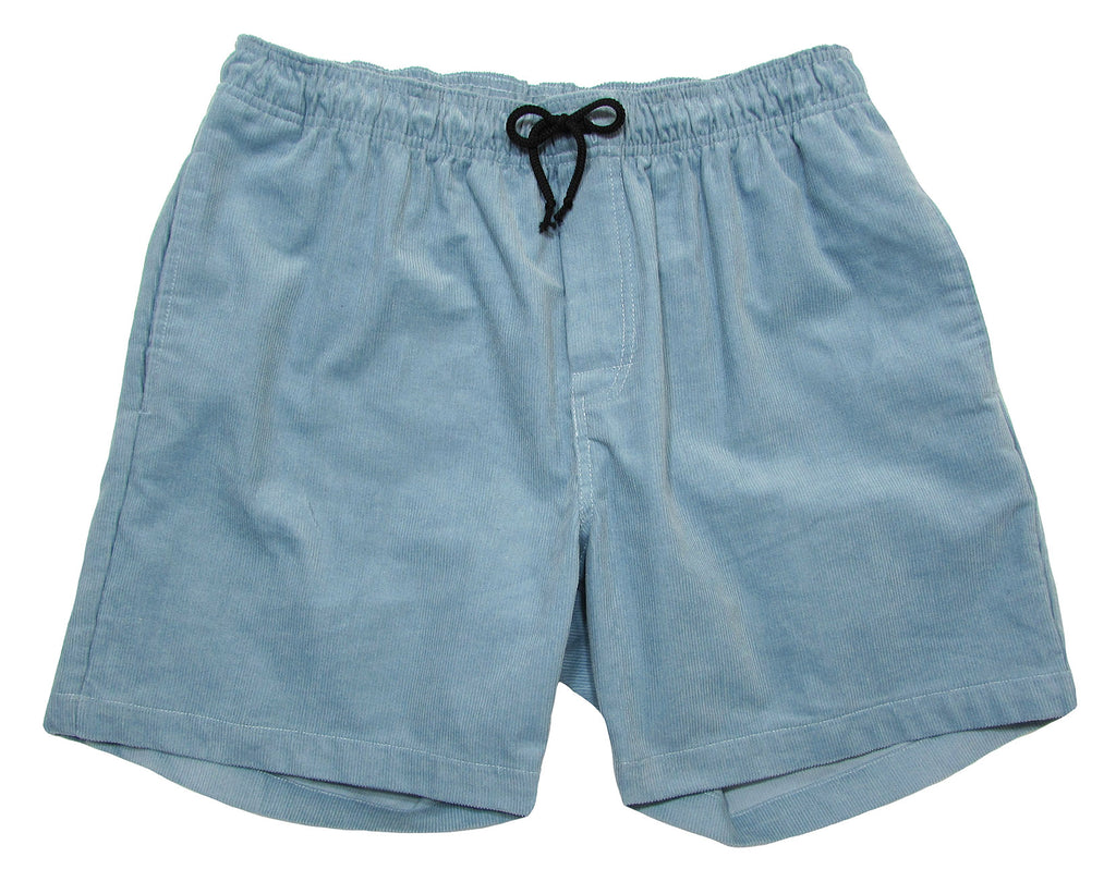 Mens American Made corduroy short
