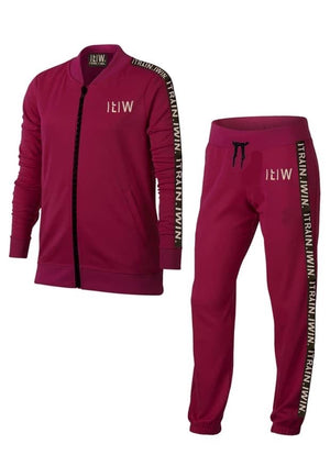 ITIW - Taped Polyester Tracksuit